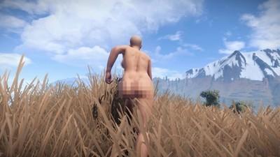 Este juego obliga a los jugadores a ser mujeres