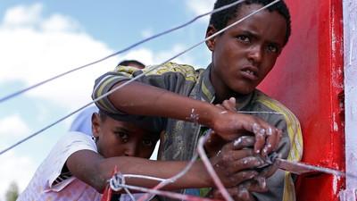 L'Éthiopien qui construit son propre avion