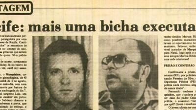 'Lampião da Esquina': um documentário sobre o jornal homossexual mais transante do Brasil