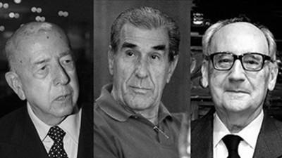 Estos son los 19 franquistas que el gobierno español no quiere ver en los tribunales