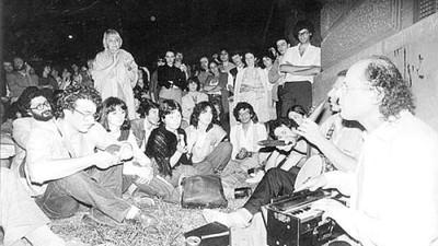 La storia di Macondo, l'altro centro sociale della Milano anni Settanta