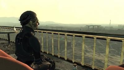 Ein Gamer hat alle 'Fallout 3'-Welten komplett durchgespielt, ohne zu sterben