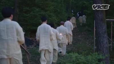 Un buen día para morir: los funerales falsos de Corea del Sur