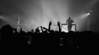 Ein Versprechen: Die neuen Rockstars machen nicht EDM, sondern Post-Techno