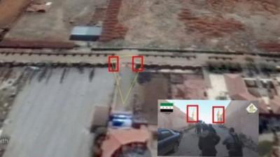 Hat 4Chan die russische Armee dazu gebracht, syrische Rebellen zu bombardieren?