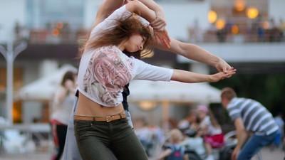 In Schweden ist es jetzt nicht mehr illegal, in der Öffentlichkeit zu tanzen