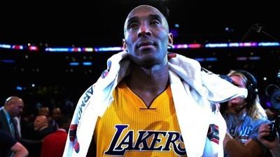 Kobe Bryant se formou em teatro, não em matemática