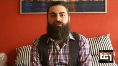 Scusate, ma la barba non va più di moda