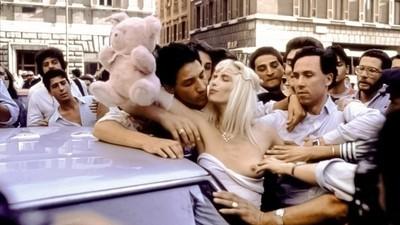 Cómo el porno anarquista cambió Italia para siempre