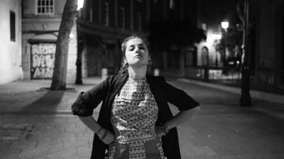 Sara Hebe: Me hice un espacio en el rap, nadie me lo dio