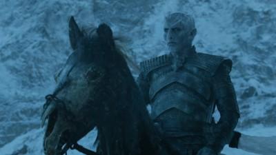 Dragones más grandes y furiosos en el nuevo tráiler de 'Juego de tronos'