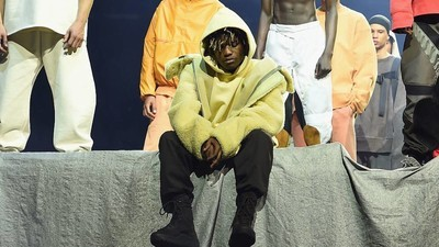Investigan al estilista de Kanye West por agresión sexual