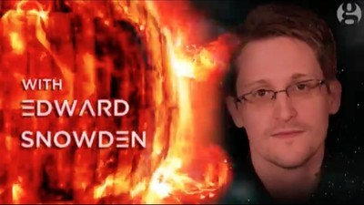 Edward Snowden Made a Techno Record and It's Probably Going to Suck