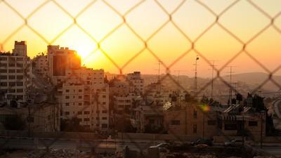 Am fost în Palestina, unde oamenii trăiesc ca într-o pușcărie întinsă pe câteva județe