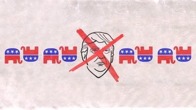 Meet the Strangest Republicans Running for President Not Named Donald Trump