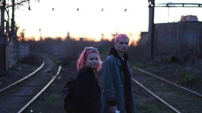 Nach der Revolution: Raven in Kiews Industriebrachen