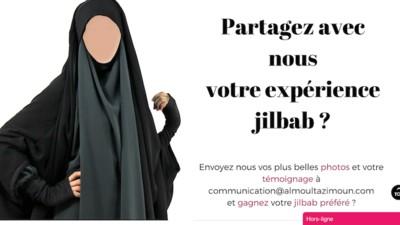 Je suis créateur de mode islamique