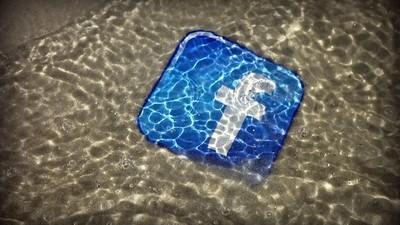 Dans le monde sinistre des gens morts sur Facebook