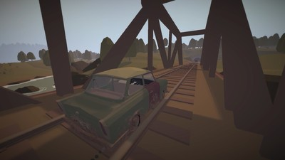 'Jalopy' Examines the Fall of Communism from a Uniquely Personal Perspective