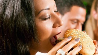 Why Vegetarians Don't Care About Feminism Anymore