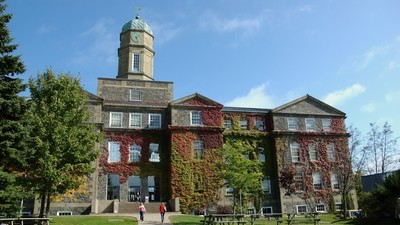 ​Anonymous Attacks Dalhousie University Over Inaction On Alleged Frat House Sex Assault