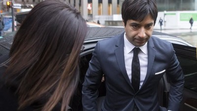 How a Witness in the Ghomeshi Trial Is Trying to Help Sex Assault Victims Navigate the Legal System