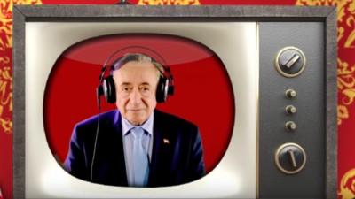 Fragen, die das vielleicht verrückteste Wahlkampfvideo der Welt aufwirft