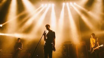 Exclusivo! Hey Colossus estreiam música nova antes de concertos em Portugal