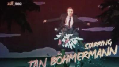 Das nächste große Böhmermann-Video kommt nicht von Böhmermann
