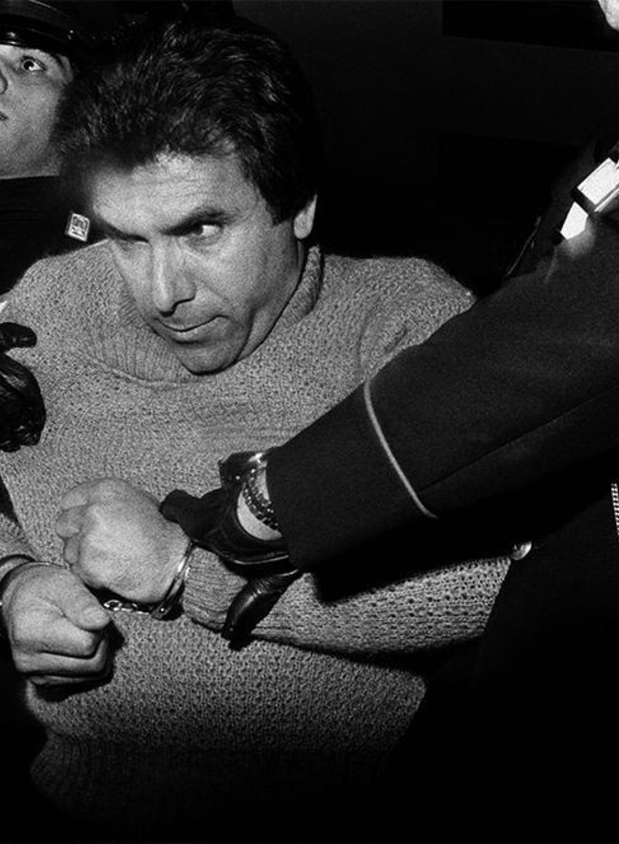 Letizia Battaglia on Photographing Sicily's Mafia Men and the Pain They Caused