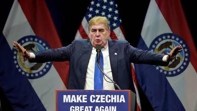 Make Czechia Great Again