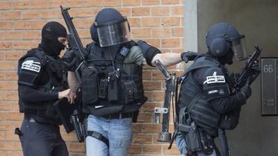 Nach Razzia: Großfamilien-Mitglied zeigt Polizei wegen Körperverletzung an