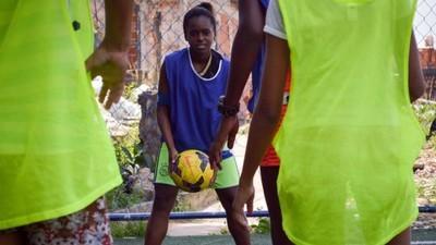 As Olimpíadas do Rio estão a causar o aumento da violência contra crianças de rua