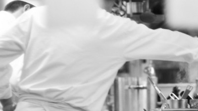 Přiznání kuchaře: Vykouřila mi ho v pracovním procesu