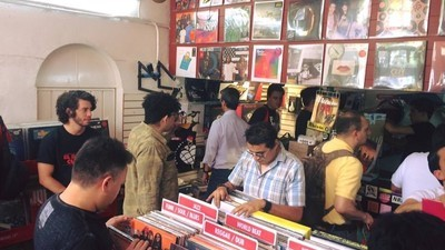 Record Store Day México 2016: lo que se dice, lo que se escucha