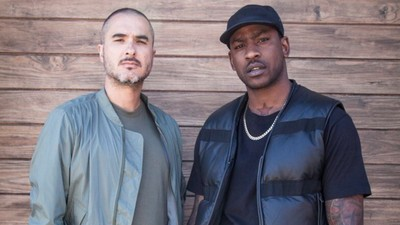 Skepta Sits Down for Revealing Interview with Zane Lowe: 'I Will Keep Doing Greatness'