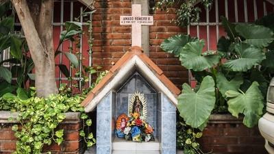 Stad van Kruizen: een bezoek aan de thuishaven van het Sinaloakartel