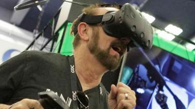 Virtual Reality's Locomotion Problem