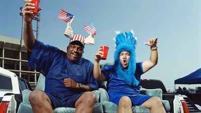 Americans Are Definitely Not As Fun As They Think They Are, Say Polls