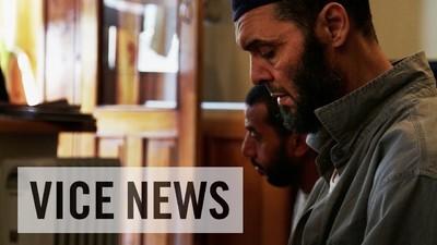 A vida depois de Guantánamo: exilado no Cazaquistão