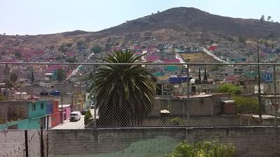 Estado de México: la tierra de los linchamientos