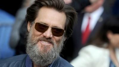 As barbas já foram!