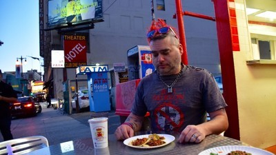 I Ate Tacos and Talked About S&M with Fat Mike of NOFX