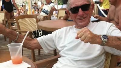 """""""Ich habe sieben KZs überlebt und mein Leben danach voll ausgekostet – fragt mich alles!"""""""