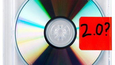 """Kanye West está cambiando """"Yeezus"""" también"""