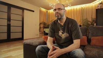 Meet Adrian Chmielarz, Video Gaming's Most Divisive Designer and Critic