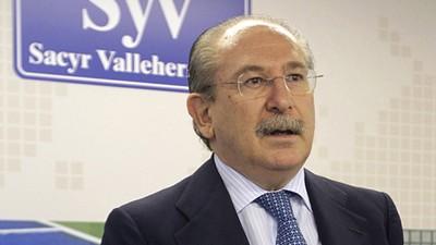 Del Rivero, expresidente de Sacyr, habría pagado a Manos Limpias para que denunciara a Fainé