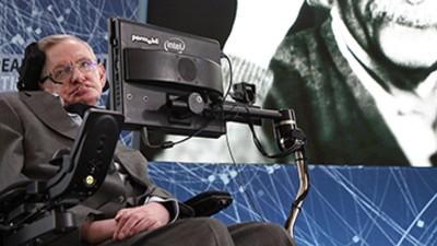 El pionero viaje interestelar láser de Stephen Hawking podría funcionar