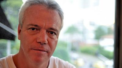 Rencontre avec « Popeye », ancien chef des tueurs à gages de Pablo Escobar