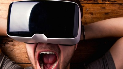 VR Porn Could Break Boundaries, but So Far It's the Same Old Clichés